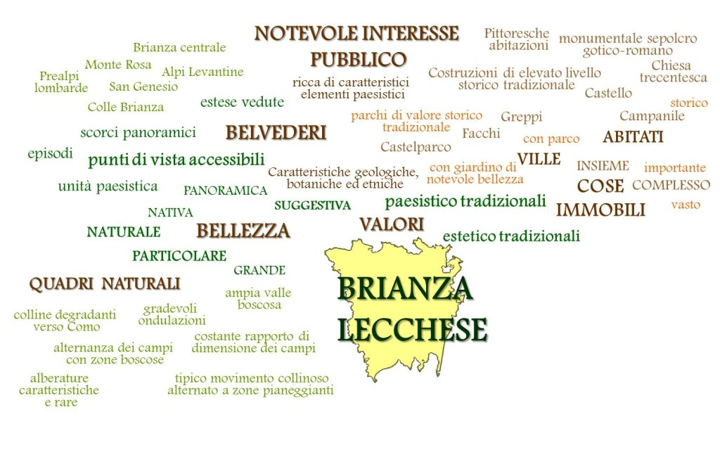 Parole vincoli BrianzaL
